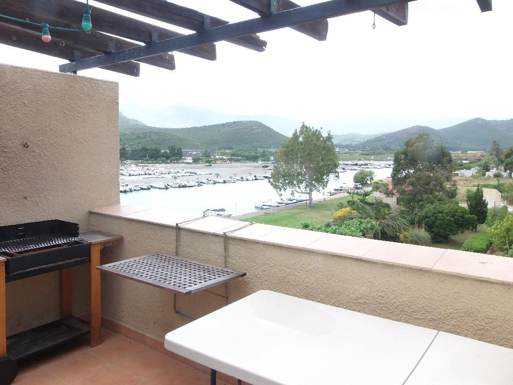 Conca oru immobilier appartement t3 bord de mer - Mobilier bord de mer ...